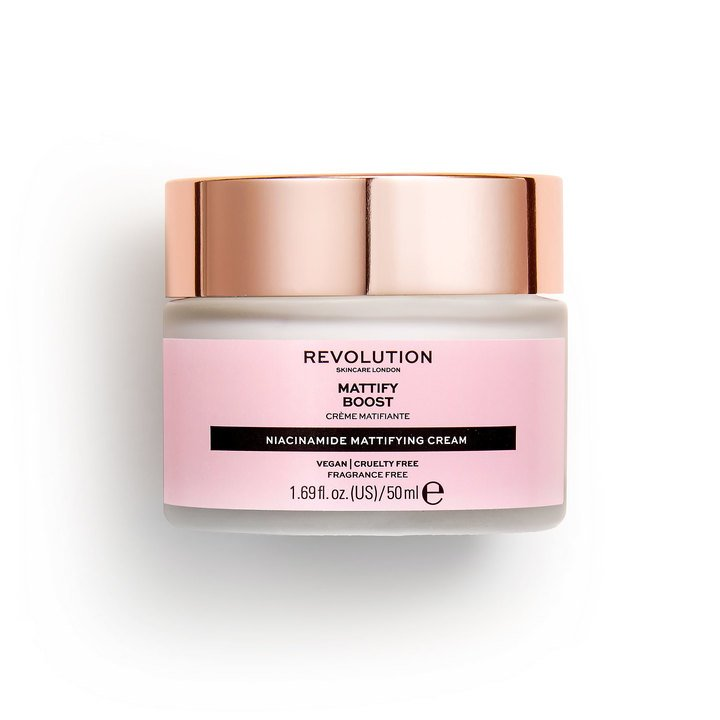 Revolution Skincare Mattify Boost - BeautyBound