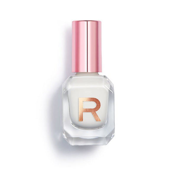 Revolution High Gloss Nail Polish Ghost - BeautyBound