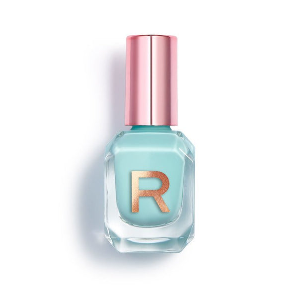 Revolution High Gloss Nail Polish Gentle - BeautyBound