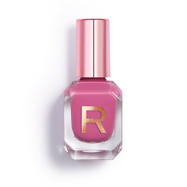 Revolution High Gloss Nail Polish Lover - BeautyBound