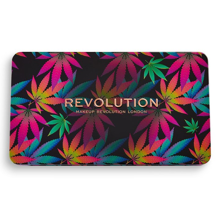Revolution Forever Flawless Chilled with Cannabis Sativa - BeautyBound