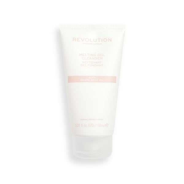 Revolution Skincare Melting Gel Cleanser - BeautyBound