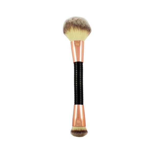 Revolution Flex 01 Blend & Buff Brush - BeautyBound