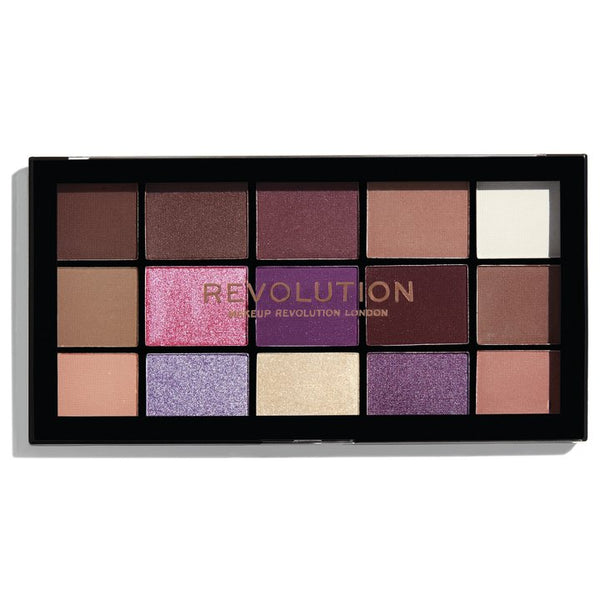 Revolution Re-loaded Eyeshadow Palette Visionary - BeautyBound