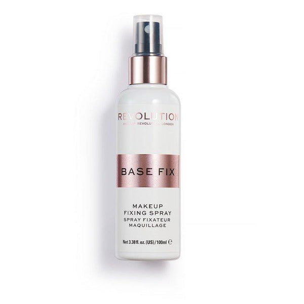 Revolution Base Fix Spray 100ml - BeautyBound