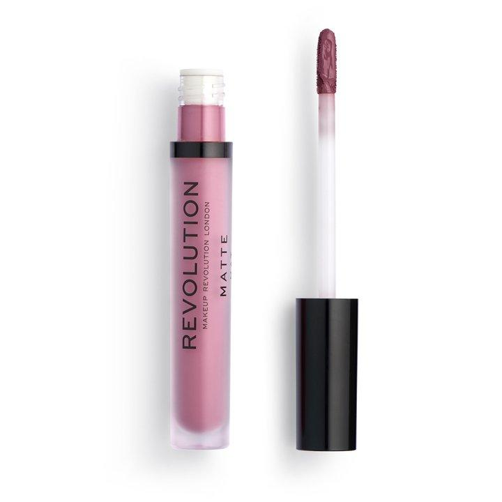 Revolution Bouquet 117 Matte Lip - BeautyBound.co.za