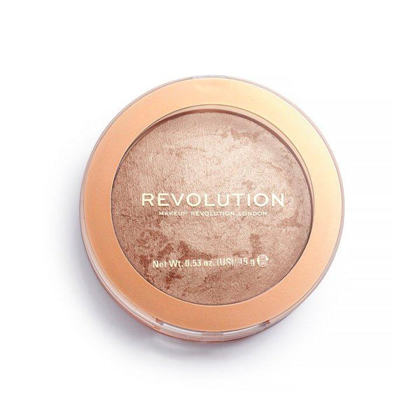 Revolution Bronzer Re-loaded Holiday Romance - BeautyBound.co.za