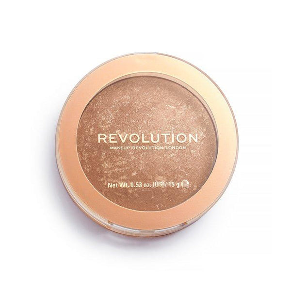 Revolution Bronzer Re-loaded Long Weekend - BeautyBound.co.za