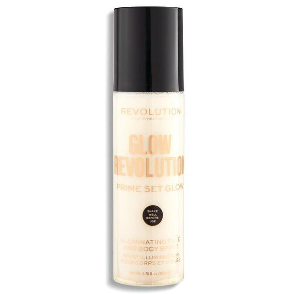 Revolution Glow Revolution Eternal Gold - BeautyBound