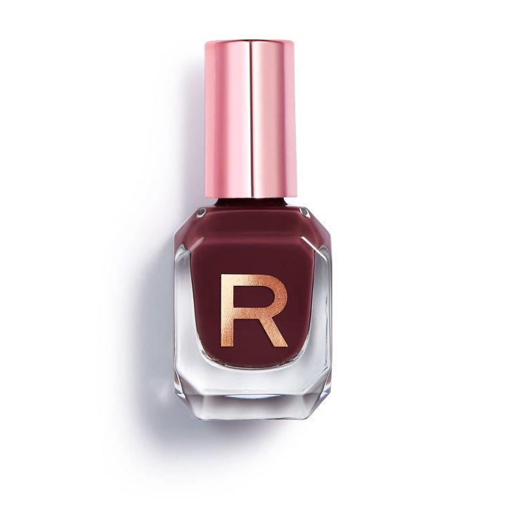 Revolution High Gloss Nail Polish Seduce - BeautyBound.co.za