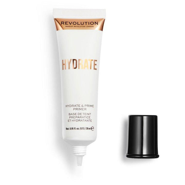Revolution Hydrate & Prime Hydrate Primer - BeautyBound