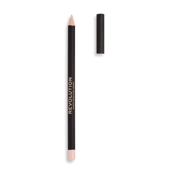 Revolution Kohl Eyeliner Pencil Nude - BeautyBound.co.za