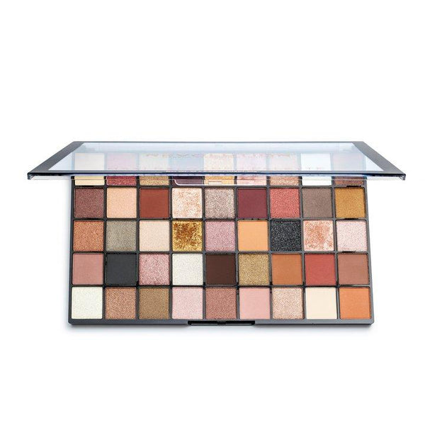 Revolution Maxi Re-loaded Eyeshadow Palette Large it Up - BeautyBound.co.za