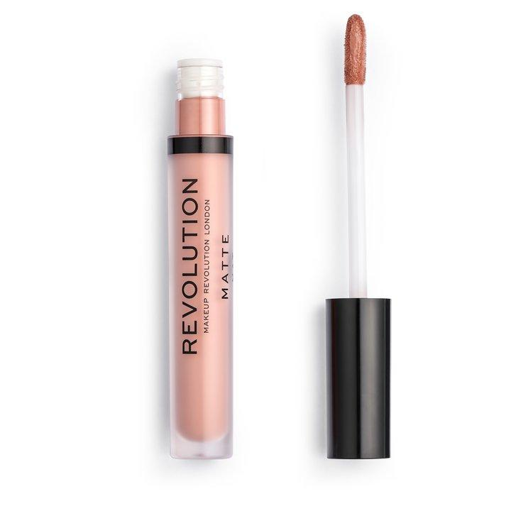 Revolution Piece of Cake 101 Matte Lip - BeautyBound.co.za