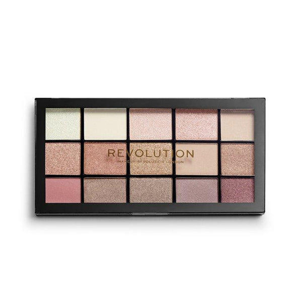 Revolution Re-loaded Eyeshadow Palette Iconic 3.0 - BeautyBound.co.za