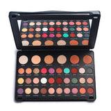 Revolution Shook Eyeshadow Palette - BeautyBound.co.za