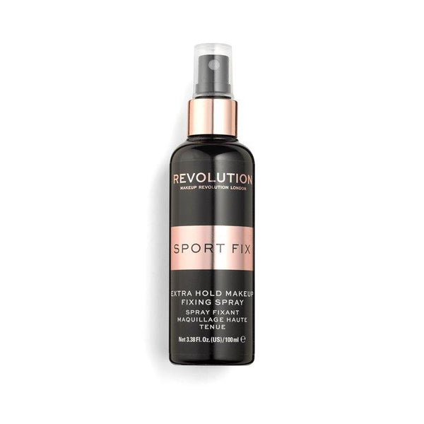 Revolution Sport Fix Spray 100ml - BeautyBound
