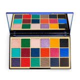 Revolution Wild Animal Eyeshadow Palette Integrity - BeautyBound.co.za