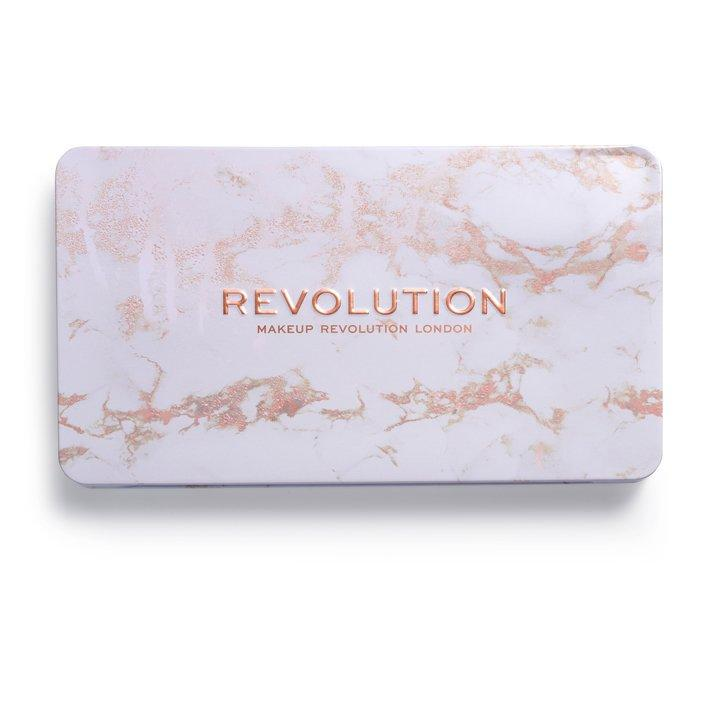 Revolution Forever Flawless Decadent Eyeshadow Palette - BeautyBound.co.za