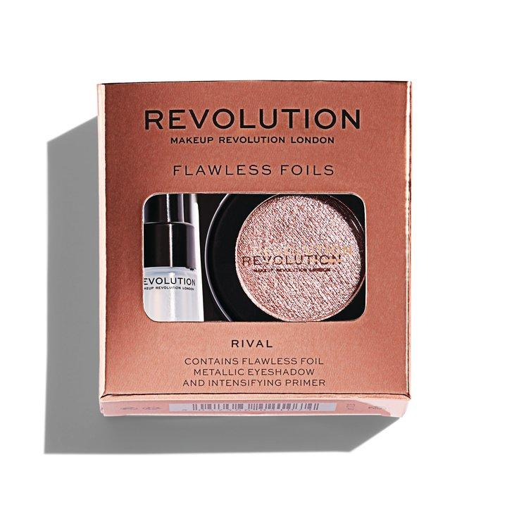 Revolution Flawless Foils Rival - BeautyBound.co.za