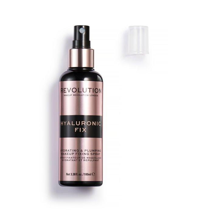 Revolution Hyaluronic Fixing Spray 100ml - BeautyBound