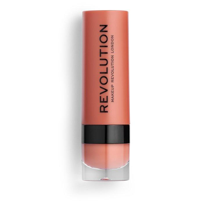 Revolution Piece of Cake 101 Matte Lipstick - BeautyBound.co.za