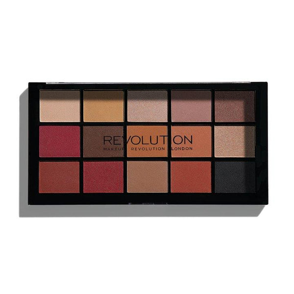 Revolution Re-loaded Eyeshadow Palette Iconic Vitality - BeautyBound