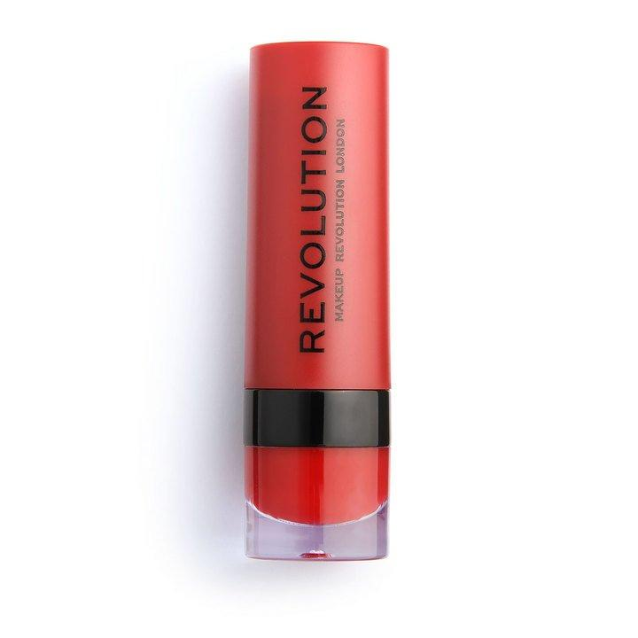 Revolution Ruby 134 Matte Lipstick - BeautyBound.co.za