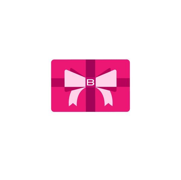 Gift Card - BeautyBound