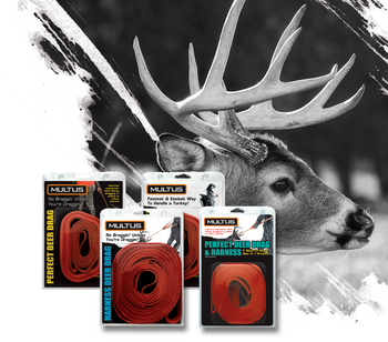 What is the complete Deer Drag System?