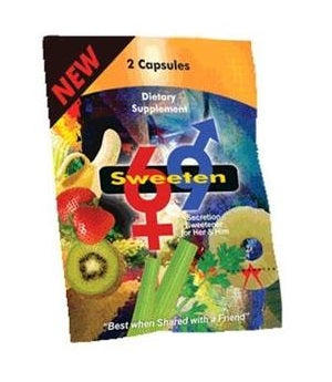 Sweeten 69 Suppliment
