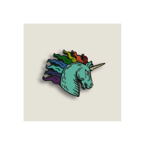 TM UNICORN PIN