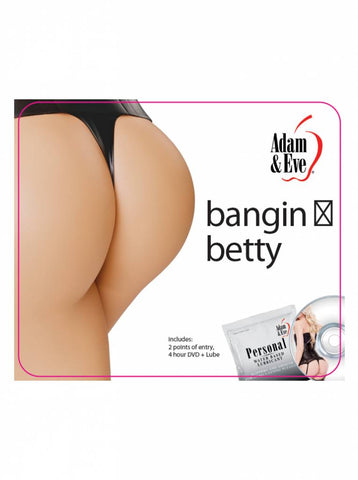 Bangin' Betty Stroker