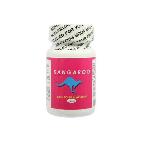 Kangaroo Supplement - For Her (6 Pack)
