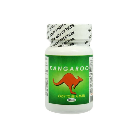 Kangaroo Supplement - For Him (12 Pack)