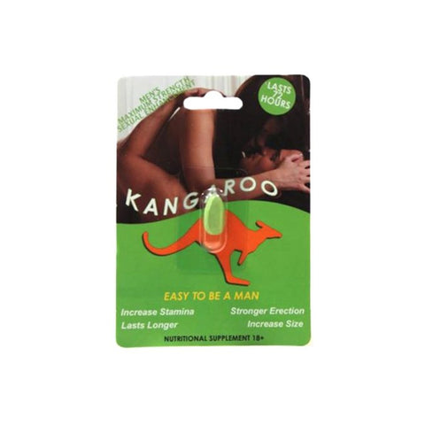 Kangaroo for Him 1-Pack