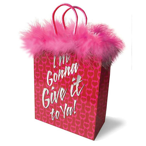 Give It To You Gift Bag