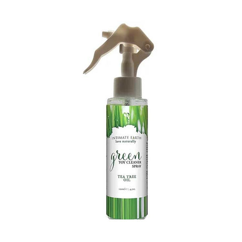 Green Tea Spray Toy Cleaner