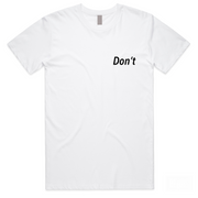 Don't Tee