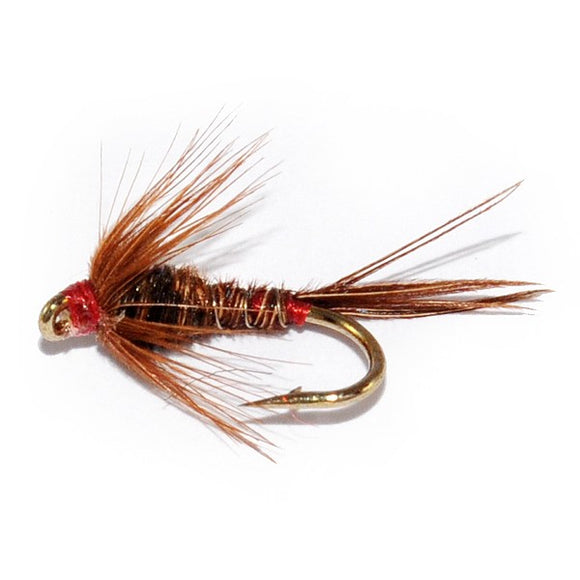 Pheasant Tail Weighted