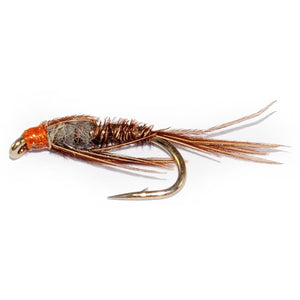 Haresear Pheasant tail Weighted