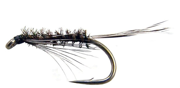 lake Of Mentieth Collection (25 flies)