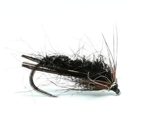 Barbless Black Midas CODE BD19 (s10)
