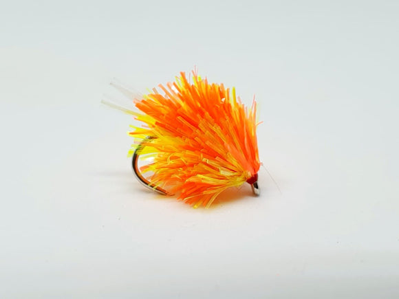 Barbless Jelly Tequila Fusion Blob (s10)
