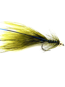 Barbless Blue Flash Damsel Code HL3