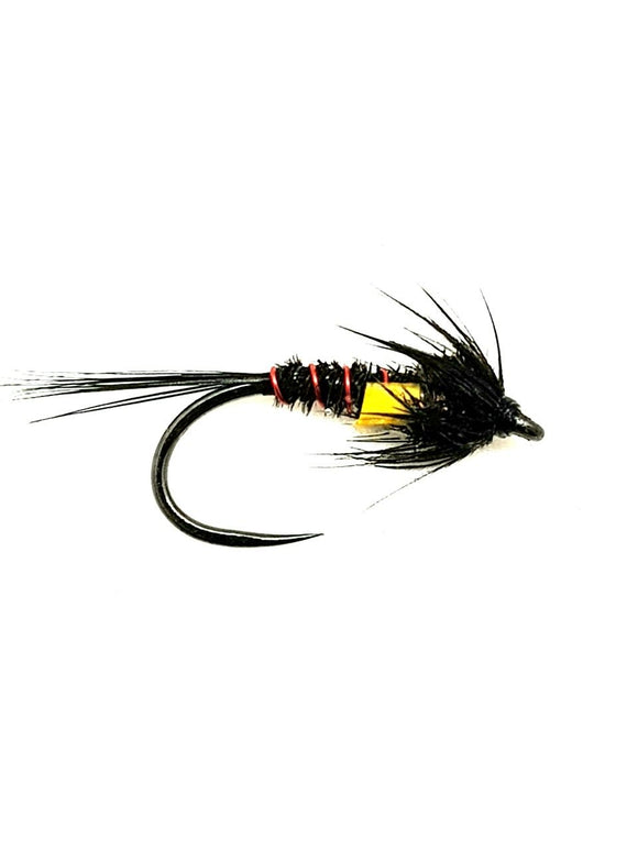 Barbless Rutland Raider CODE HC9