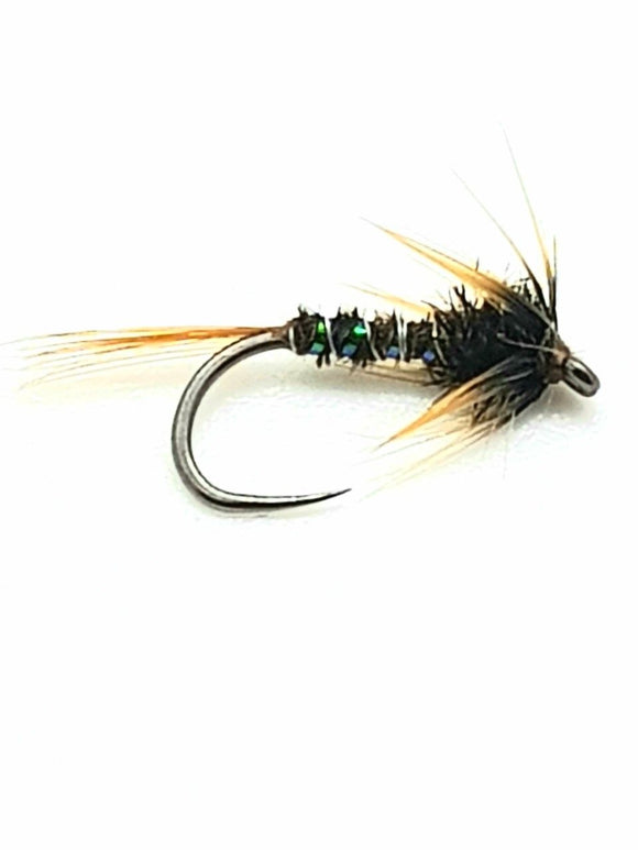 Barbless Pearl Nemo (SIZE 10 & 12)