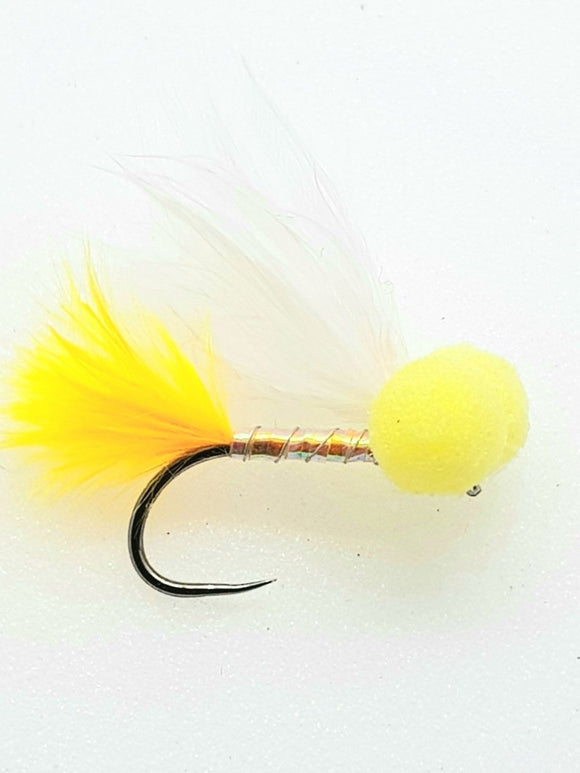 Fasna Hook Sunburst Tail Candy Booby CODE BB12