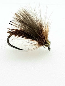 Barbless CDC F WING GINGER MIDAS CODE BD15 (S10,12)