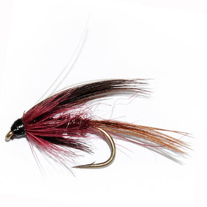 Claret Dabbler & UV